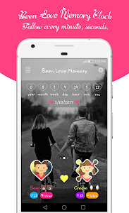 Download Been Love Memory - Love Counter 2018 2.1.32 APK