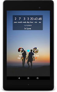 Download Been Love Memory - Love Counter 2018 2.1.27 APK