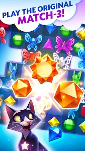 Download Bejeweled Stars: Free Match 3 2.18.2 APK