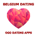 Download Belgium Dating Site - OGO 1.1.0 APK