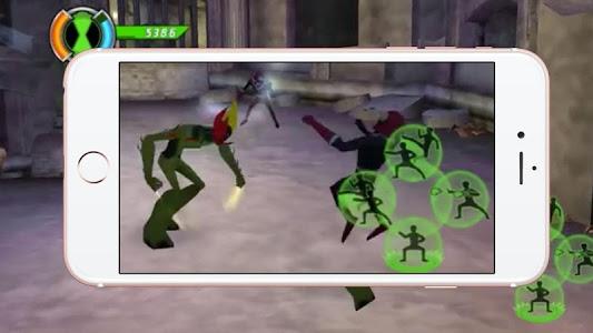 Download Ben Ultimate: Alien War 1.0.3 APK