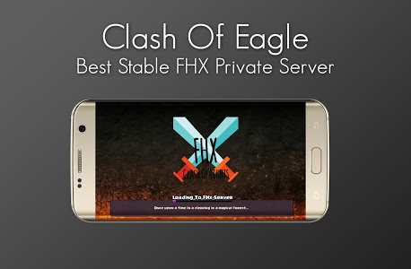 Download Best of FHX Server COC Pro 1.0 APK