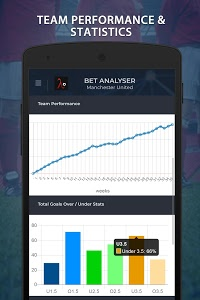 Download Bet Analyser - Football Predictions, Betting Tips 1.6 APK