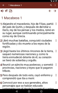 Download Biblia Católica Latinoamerica 3.0 APK