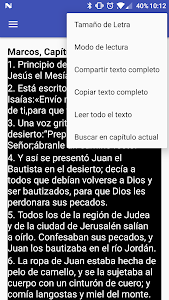 Download Biblia Latinoamericana Spanish 8.12 APK
