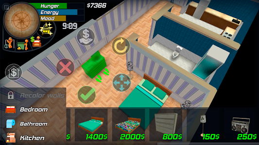 Download Big City Life : Simulator 1.1 APK