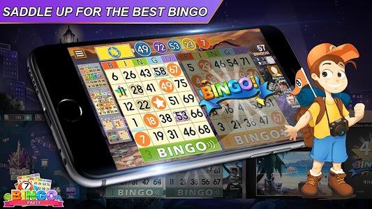 Download Bingo Party - Free Bingo 1.0.4 APK