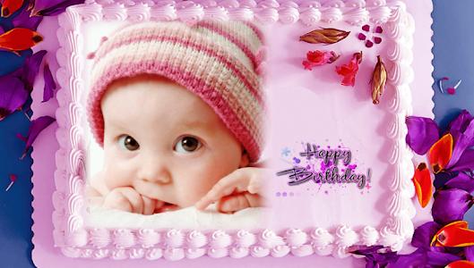 Download Birthday Cake Frames 2 5 Apk Downloadapk Net