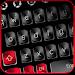 Download Black Red Keyboard 10001002 APK
