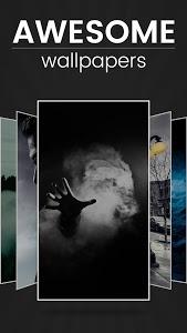 Download Black Wallpaper, AMOLED, Dark Background: Darkify 10.0 APK
