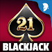 Download BlackJack 21: Vegas Multiplayer Online Casino Game 7.4.4 APK