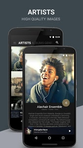 Download BlackPlayer Music Player  APK