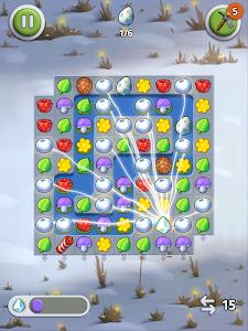 screenshot of Cuties version 3.1.0
