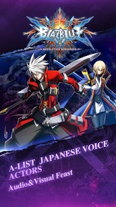 Download BlazBlue RR - Real Action Game 1.27 APK