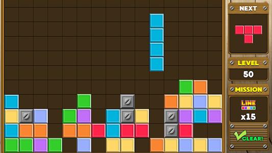 Download Block Puzzle 3 : Classic Brick 1.5.2 APK