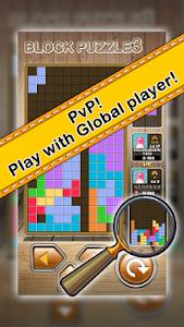 screenshot of Block Puzzle 3 : Classic Brick version 1.4.9