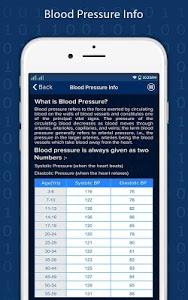 Download Blood Pressure Checker Prank 1.9 APK