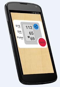 Download Blood pressure checker pro 1.1 APK