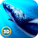 Blue Whale Simulator 3D