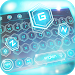 Download Blue technology keyboard free 10001002 APK