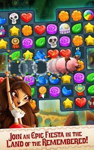 Download Sugar Smash: Book of Life - Free Match 3 Games. 3.59.104.809190741 APK