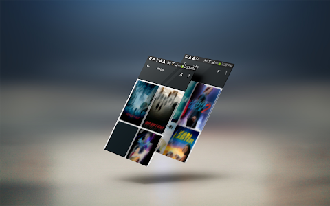screenshot of Box - free movies reviews & shows version 1.1