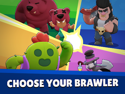 Download Brawl Stars 12.198 APK