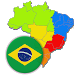 Download Brazilian States - Quiz about Flags and Capitals 2.0 APK