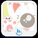 Download TouchPal Bright Yogurt Theme 6.12.27.2018 APK