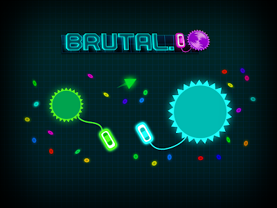 Download Brutal.io 1.3.0 APK