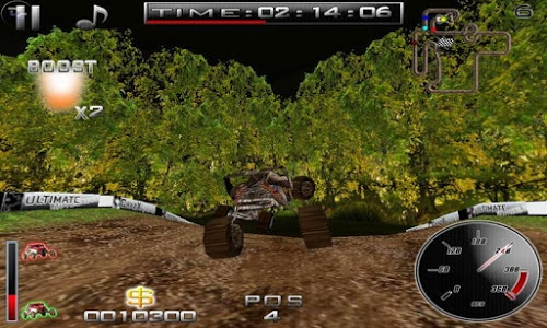 Download Buggy RX  APK