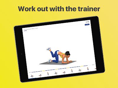 Download Butt workout - 4 week program 4.5.0 APK
