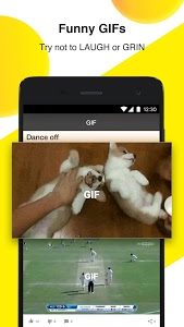 Download BuzzVideo: Viral Videos, Funny GIFs & TV shows 6.6.4 APK