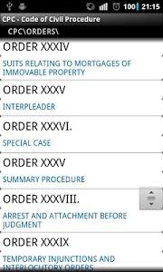 cpc civil procedure code