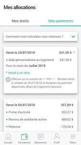 Download Caf - Mon Compte 2.0.0 APK