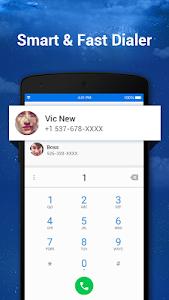 screenshot of Call Blocker & Caller ID Free version 1.2.1