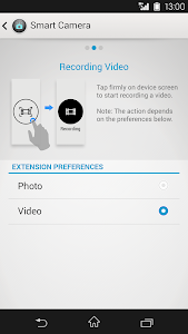 Download Camera smart extension 1.03.06 APK