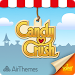 Download Candy Crush Android Theme 1.8 APK
