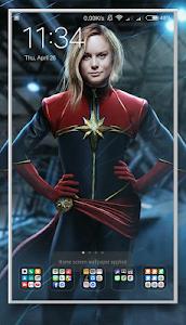 Download Captain Marvel Wallpaper 1.0 APK