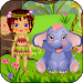 Download Caring Baby Elephant 1.0.3 APK