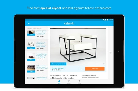 Download Catawiki Online Auctions 3.18.22 APK