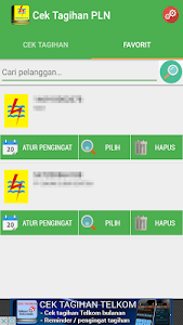 Download Cek Tagihan PLN & Reminder 2.1.0 APK
