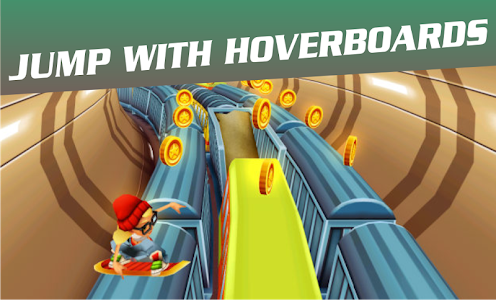 Download Cheats Subway Surfers 1.0 APK