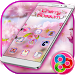 Download Cherry Blossom GO Launcher 1.184.1.102 APK