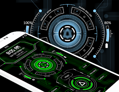 Download Circuit Launcher 2 - Next Generation Theme 2018 8.0.0 APK