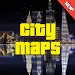Download City maps for Minecraft PE 1.3.3 APK