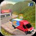 Download City n Off Road Delivery Van 1.5 APK