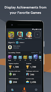 Download ClanPlay: Community and Tools for Gamers 1.14.3 APK