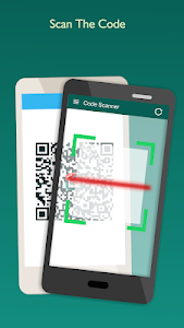 Download Code Scanner: Whats Web Scan, WebLite, QR Scan 1.1.3 APK
