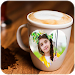 Download Coffee Cup Photo Frame 1.0.7 APK